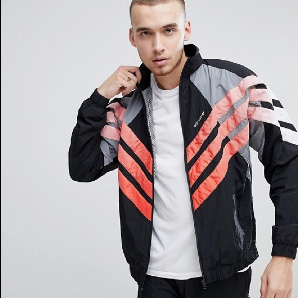 ADIDAS Originals Tironti jacket NWT